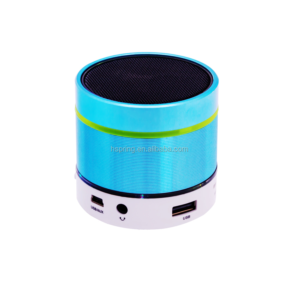 fashion designs FM radio function Make To Order usb multimedia speakers
