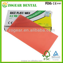 TM012 Dental Base Plate Wax