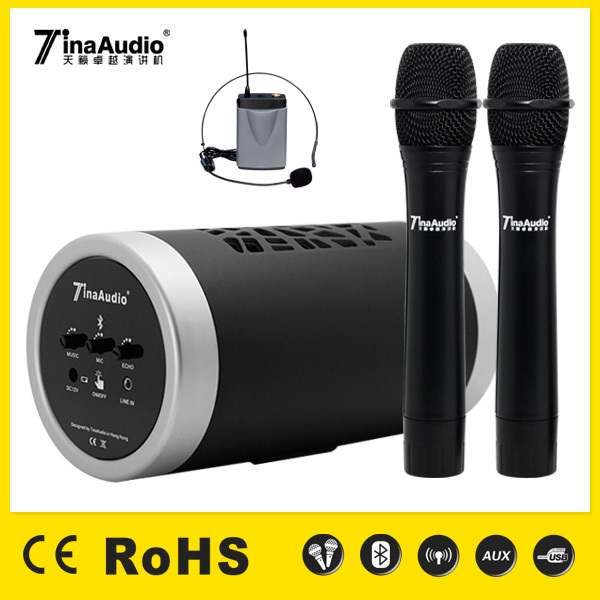 2015 hot selling megaphone for cars with bluetooth