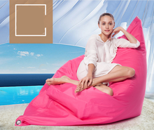LUCKYSAC hangzhou fashioncity outdoor beach chair bean bag cover waterproof