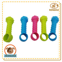 for dog chew multiple tpr pet toys imported from china