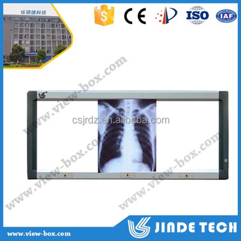 high quality slim LED x-ray viewing box,x-ray viewing light box,negatoscope film viewer and led x ray film viewer