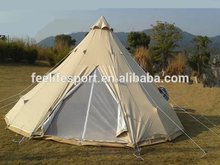 Outdoor camping tent waterproof mildew proof