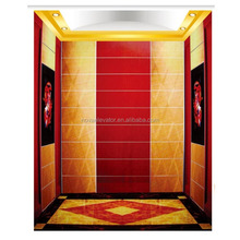 Competitive Price Most Popular Passenger Elevator Cabin Parts,Elevator Cabin Price