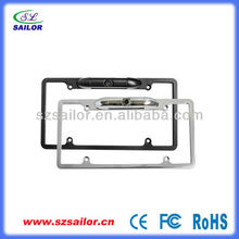 2013 ir car license plate capture camera