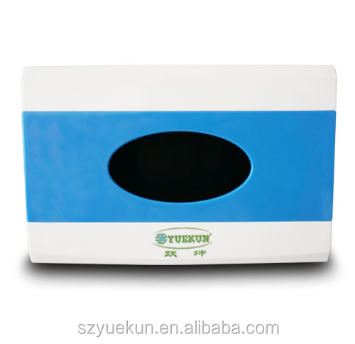 factory hot wholesale box facial tissue toilet paper machine paper dispenser