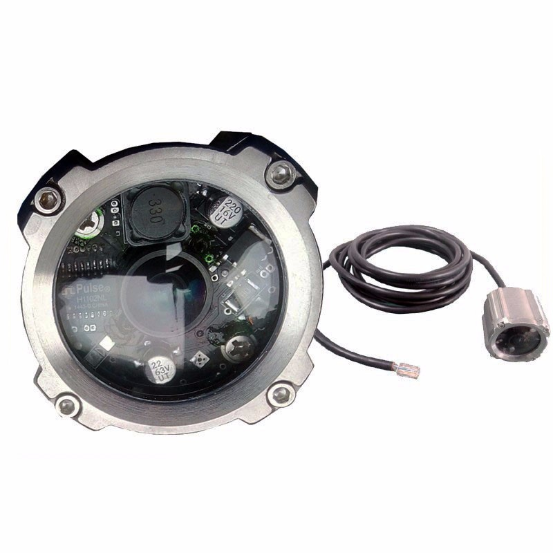 Smart Security Underwater Camera Sc U003 Cctv 100m Cable