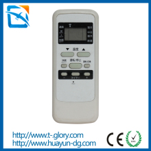 OEM universal air conditioner remote control for vestar ac remote