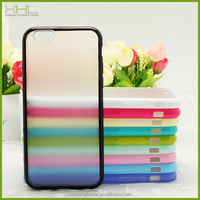 matt pc +tpu case for iphone 6 , for iphone 6 case moblie phones