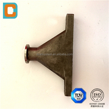 Alloy steel casting for cement plant free samples free samples