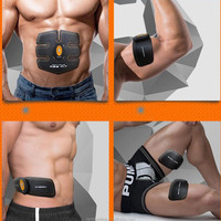 Wireless Smart EMS Abdominal Training Muscles