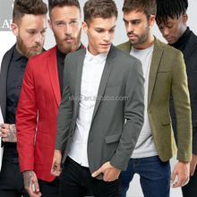 Wedding suits mens clothing custom latest set tuxedo apparel fashion slim blazer suit bulk wholesale clothing factories in China