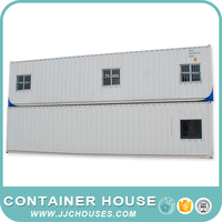 Portable mobile container, eps sandwich panel fold container houses, eps panel house.