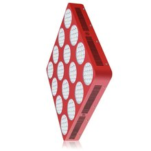 High yield indoor hydroponic high power led grow light full spectrum 3360W grow light led