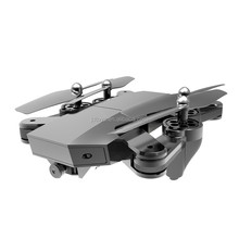 2017 FJDTOYS XS809W RC Selfie Drone with Wifi FPV HD Camera Altitude Hold Headless Mode RC Quadcopter Mini Foldable Drone