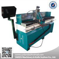 Hot Sale Exporting Crusher Blade Sharpening Machine