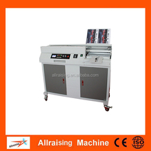 OR-50B + Low cost automatic wireless three rubber glue machine