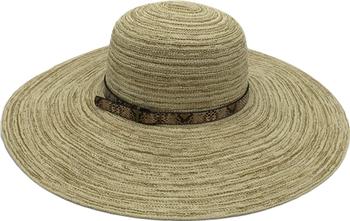 T4-10Cotton Hat FLoppy Hat Big Brim Cotton 5'' Hat