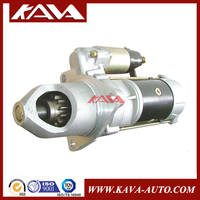 Starter Motor For Mitsubishi Fuso Canter 6D40,M003T95281,ME121309
