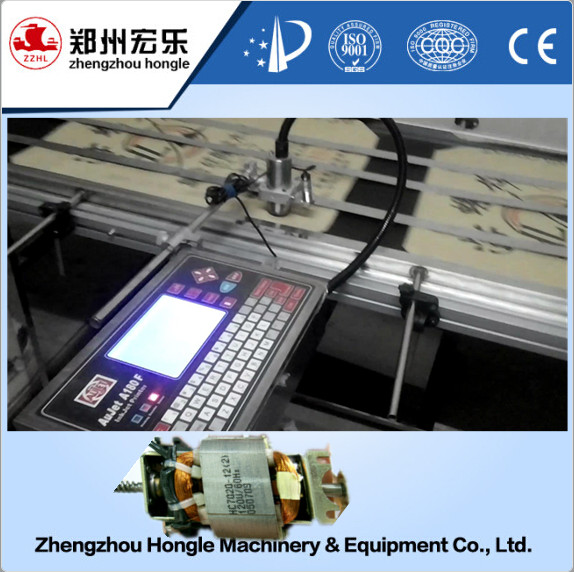 2016 best selling high quality date stamping machine egg inkjet printing machine