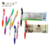 Hot Selling Retractable Ballpoint Pen Plastic Advertising Roll Out Banner Pen