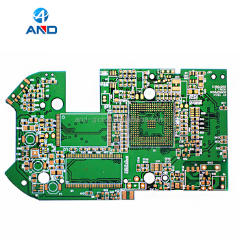 Automatically Pcb Drilling Machine Tv Board Pcba Assembly Electronic Toy Gps