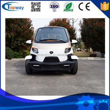 2017 Manual adjust rear sight mirror four wheel electric tricycle