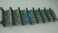 outdoor printer spare parts konica 1024 umc connectors
