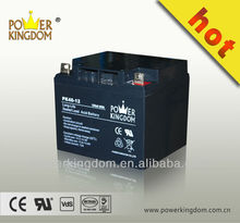 ups battery 12v 42ah lead-acid battery 12 Voltage valve regulated lead acid battery