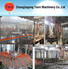 New type fruit juice bottled hot filling machinery production line