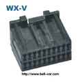 6 way TE plug top parts waterproof connectors in stock 174930 174930-1