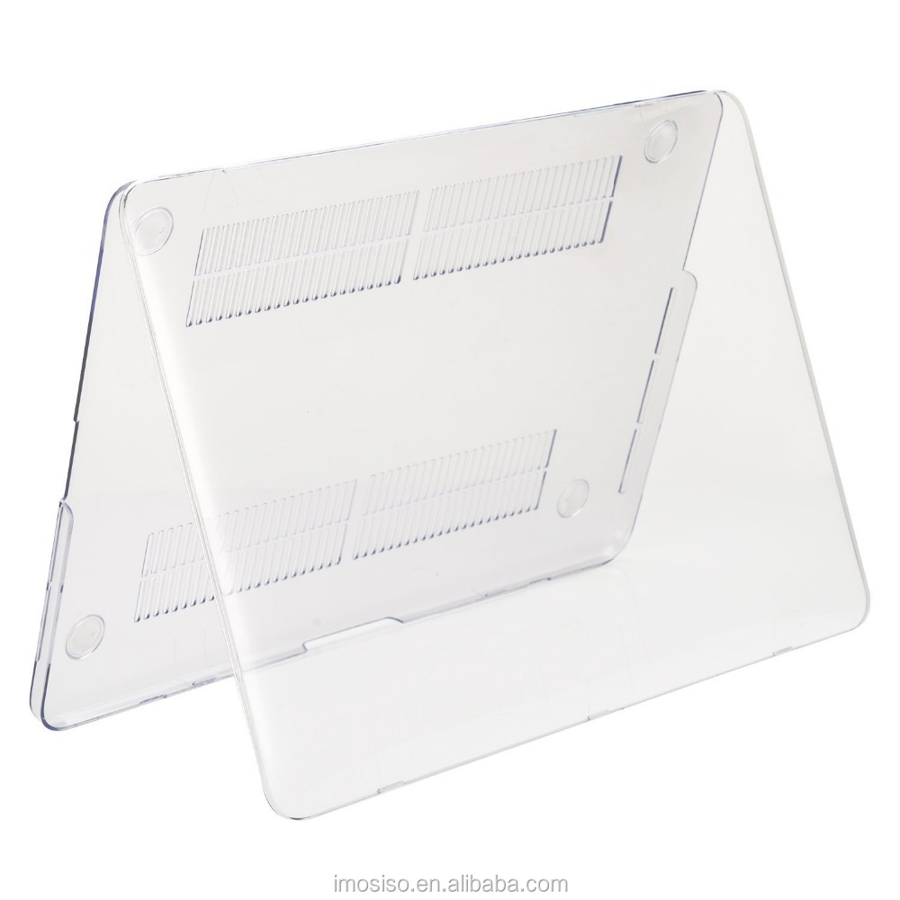 Patten Design Crystal Clear Case Cover Best Selling laptop case 13 inch Wholesale