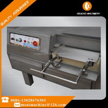 New technology machines commercial meat slicer/hot sale meat strip cutting machine/cooked meat diced