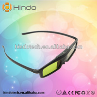 2D to 3D TV Converter for LCD TV with 3D glasses