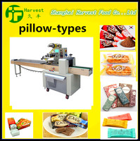Brand new Automatic feeding Chicken legs wrapping machine with sealing and cutting wrapping