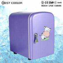 Professional car refrigerator 12v made in China