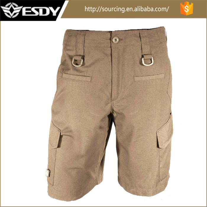 Breathable short pants for outdoor activity