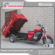 Heavy loading Frame Body for Three Wheel Motorcycle carros eletricos scooters