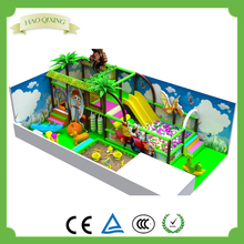 High quality indoor children's soft playground , children's commercial amusement equipment for sale