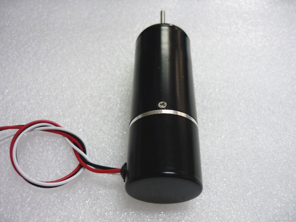 Factory Supply 24V 8000RPM DC Brushless Motor 32mm