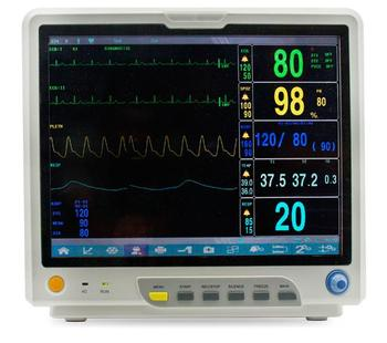 CMS9200 Patient Monitor-Color Large Screen Vital Signs