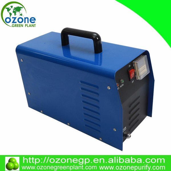 rearsonbale price portable ozone generator fish <strong>tank</strong> for fish farm