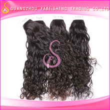 New arrival hot selling 5A grade beautiful style 100% virgin human hair extension hair