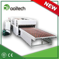 Ooitech Semi Automatic solar pv module panel laminator,Solar panel laminating machine 2200*2200 2200*1100 1100*1100mm