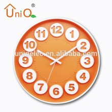 Pretty top quality sublimation clock