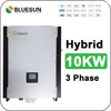 Hybrid 10kw Three Phase Solar Inverter from China Supply