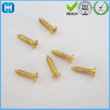 Top Quality Pan Head Sheet Metal Screws Fasteners