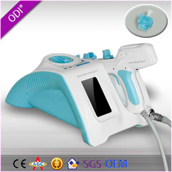 International agent wanted injector beauty mesotherapy gun needle