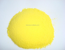 Chinese factory wholesale Polyaluminium chloride( PAC) with yellow powder