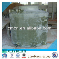 grp chemical vessel GRP/FRP septic tank